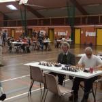 Julien Maurel, ici avec Claude au tournoi de Baden 2015.