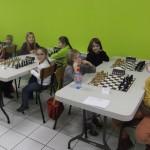 Le tournoi des Petites Poussines