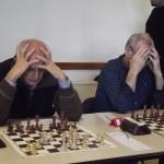 Non, le jeu d'échecs N'EST PAS prise de tête.