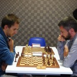 Yann a réussi un très beau tournoi.