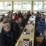 Vingt-quatre joueurs à Ploërmel