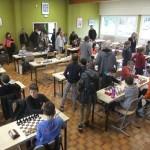 87 joueurs se sont retrouvés à Ploërmel cette année.