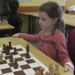 Morgane Cheneau, championne du Morbihan.