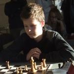Rafael a brillé dans le tournoi parallèle.